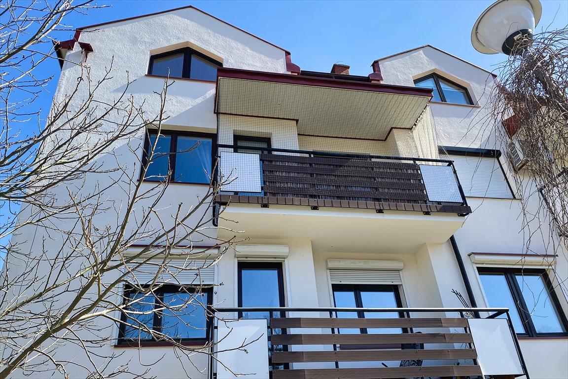 Mieszkanie trzypokojowe na sprzedaż Warszawa, Białołęka, Płudy, Podgórna 18  58m2 Foto 15