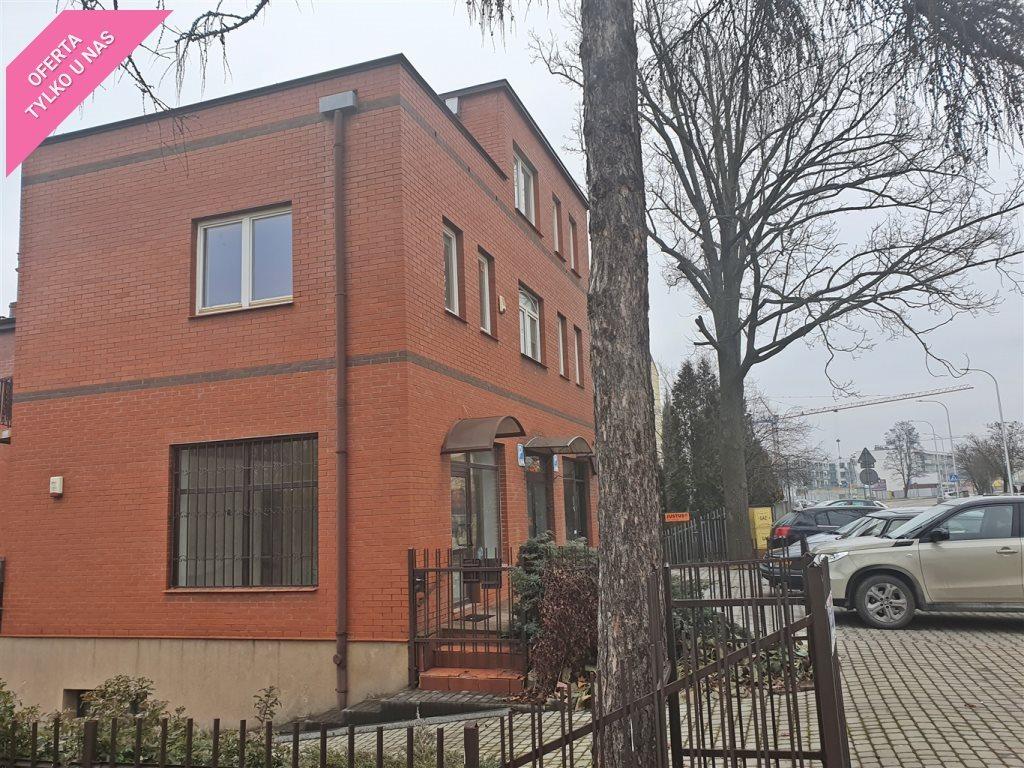Lokal użytkowy na sprzedaż Kielce, Uroczysko  278m2 Foto 2