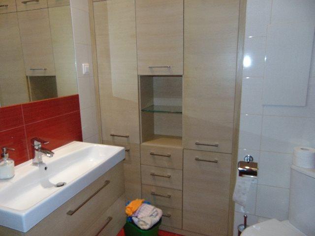Mieszkanie trzypokojowe na wynajem Toruń, Mokre, Chełmińska  59m2 Foto 10