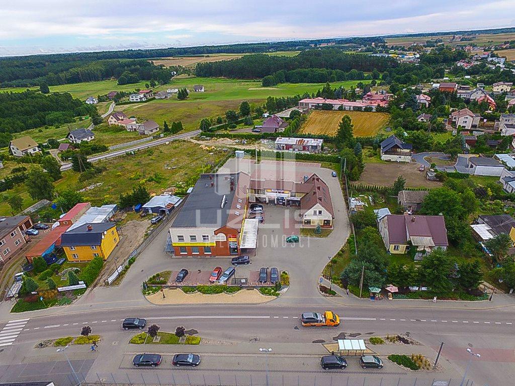 Lokal użytkowy na wynajem Zblewo, Kościerska  750m2 Foto 4