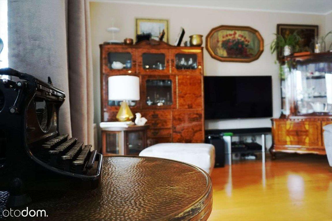 Mieszkanie trzypokojowe na sprzedaż Skórzewo  65m2 Foto 1