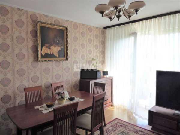 Mieszkanie trzypokojowe na sprzedaż Częstochowa, Trzech Wieszczów, Zana  50m2 Foto 5