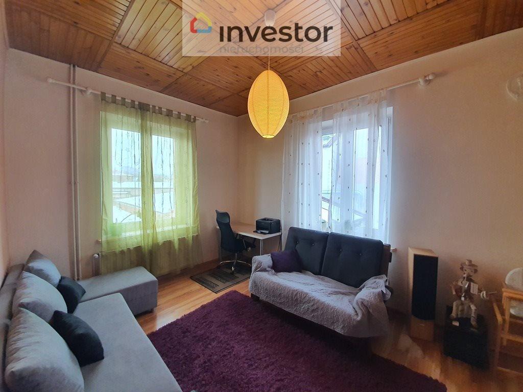 Dom na sprzedaż Biała Podlaska, Łomaska  444m2 Foto 6