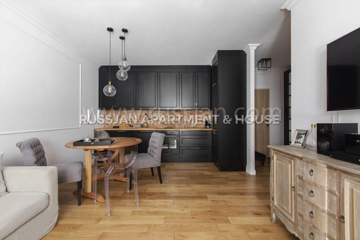 Mieszkanie czteropokojowe  na sprzedaż Gdańsk, Śródmieście, Kamienna Grobla  84m2 Foto 2