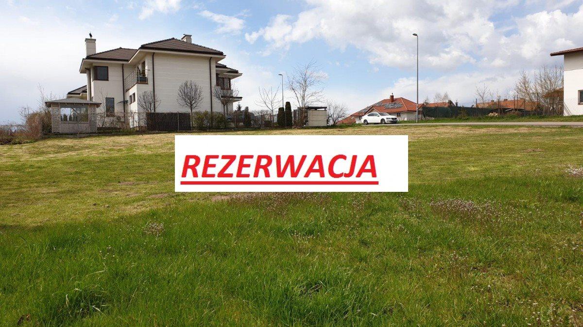 Działka budowlana na sprzedaż Warszawa, Wilanów, Starodawna  1024m2 Foto 2