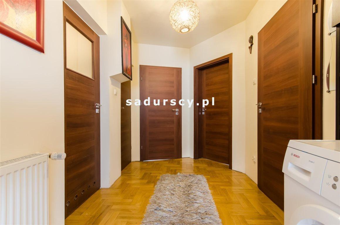 Mieszkanie trzypokojowe na sprzedaż Kraków, Łagiewniki-Borek Fałęcki, Borek Fałęcki, Nowogródzka  91m2 Foto 11
