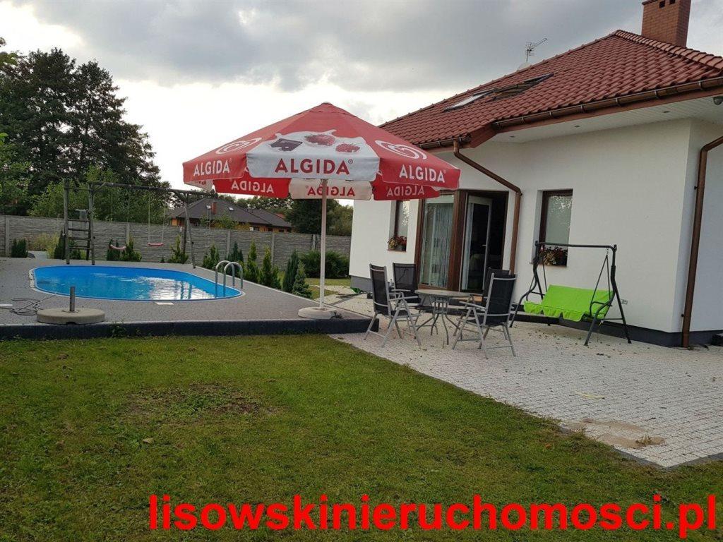 Dom na sprzedaż Rąbień  151m2 Foto 5