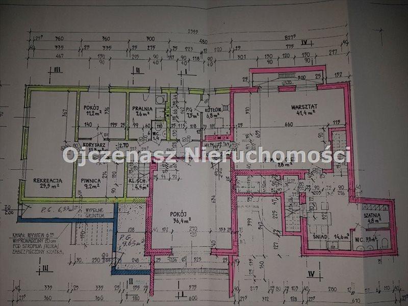 Lokal użytkowy na sprzedaż Sępólno Krajeńskie, Lutówko  500m2 Foto 8