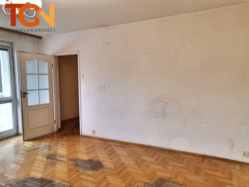 Mieszkanie trzypokojowe na sprzedaż Łódź, Bałuty, Liściasta  72m2 Foto 4