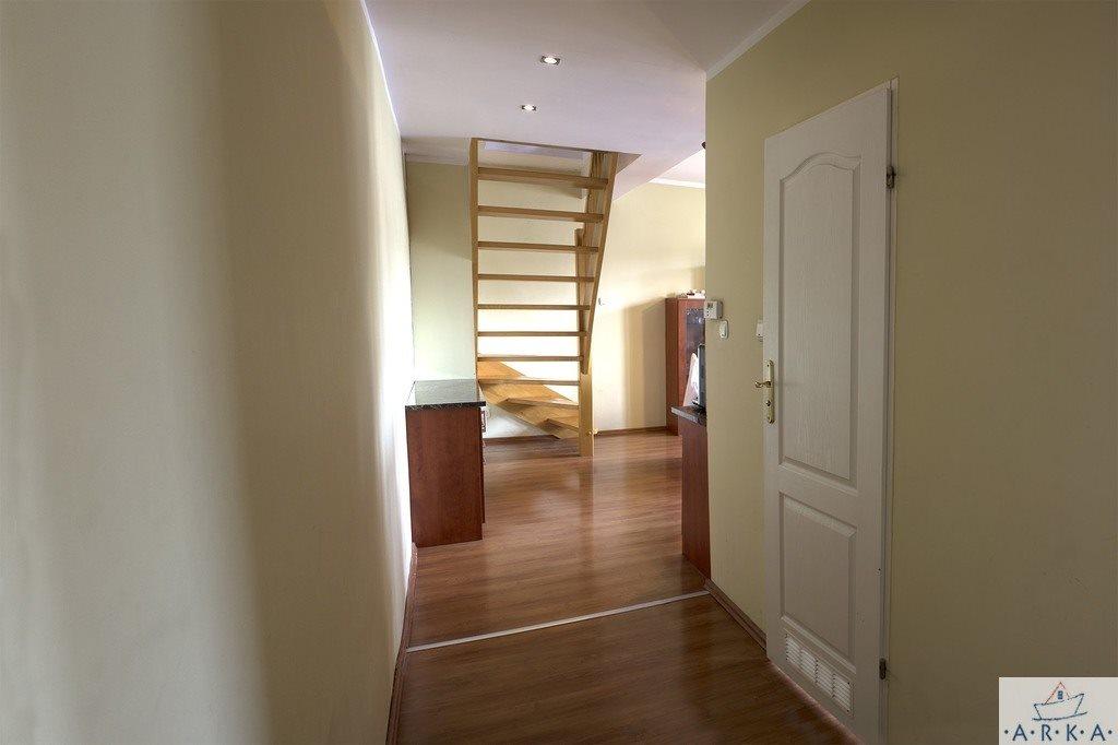 Mieszkanie czteropokojowe  na sprzedaż Szczecin, Pogodno  110m2 Foto 7