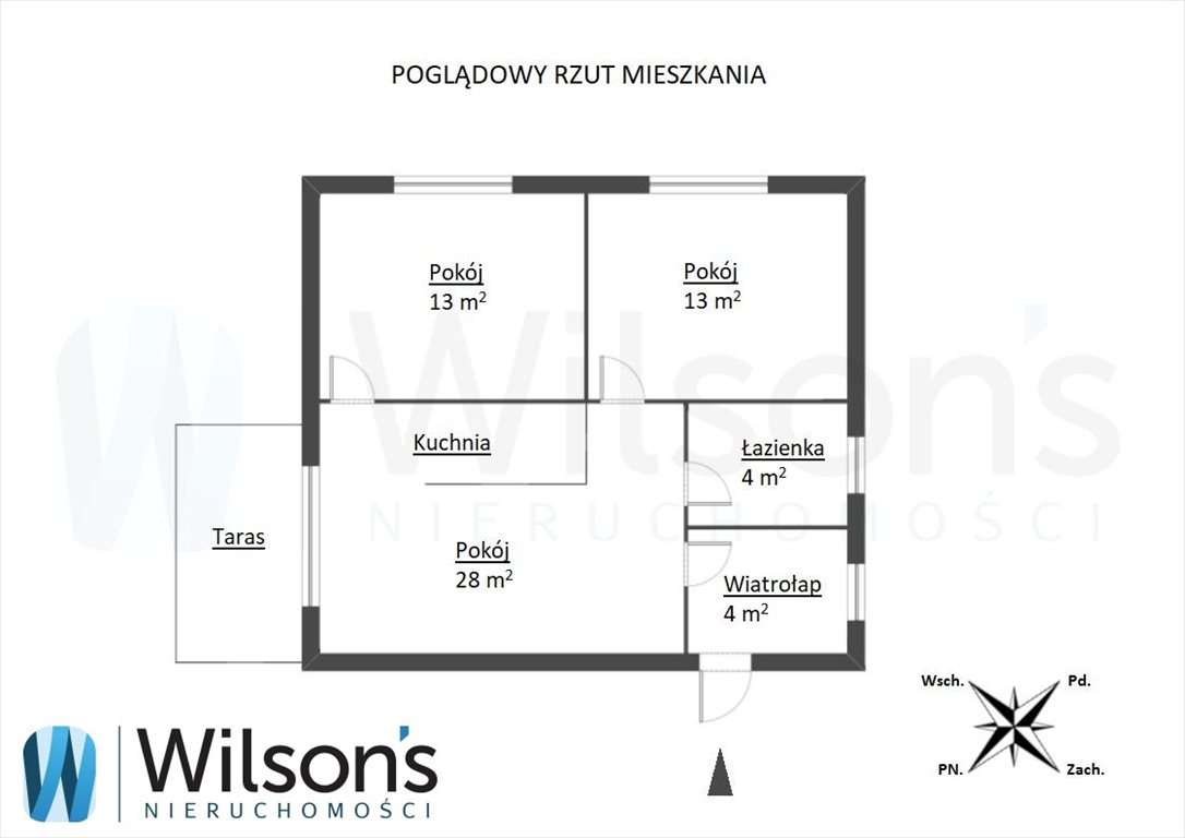Dom na sprzedaż Grodzisk Mazowiecki  90m2 Foto 12
