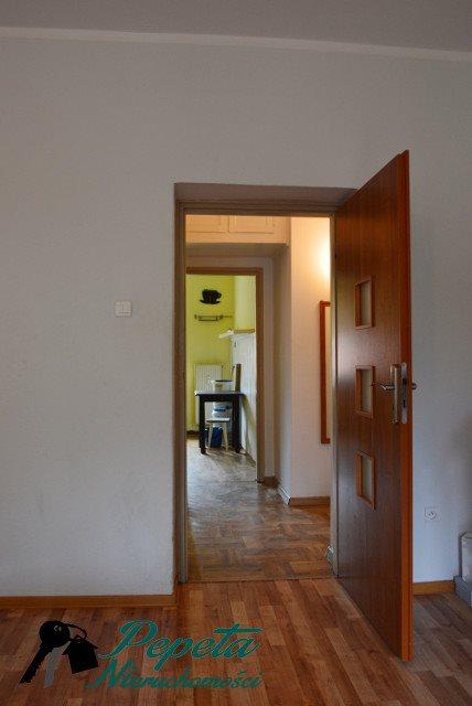 Mieszkanie dwupokojowe na sprzedaż Poznań, Grunwald  50m2 Foto 11