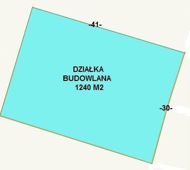 Działka budowlana na sprzedaż Warszawa, Włochy, Opacz Wielka, Szyszkowa  1240m2 Foto 1