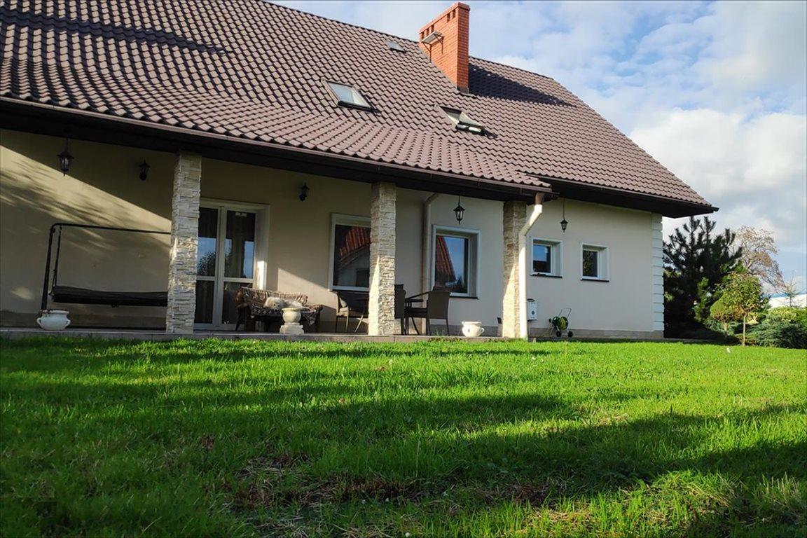 Dom na wynajem Rogów Sobócki, Sobótka  208m2 Foto 3