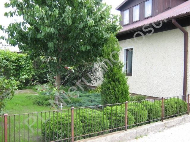 Dom na sprzedaż Janki  160m2 Foto 1