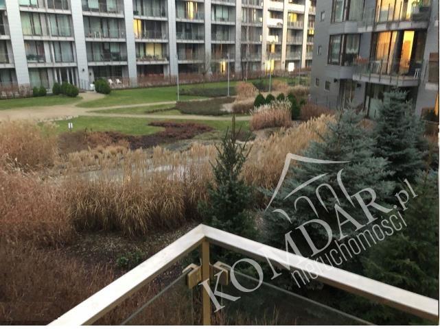 Mieszkanie dwupokojowe na wynajem Warszawa, Ochota, Szczęśliwice, Grójecka  49m2 Foto 11