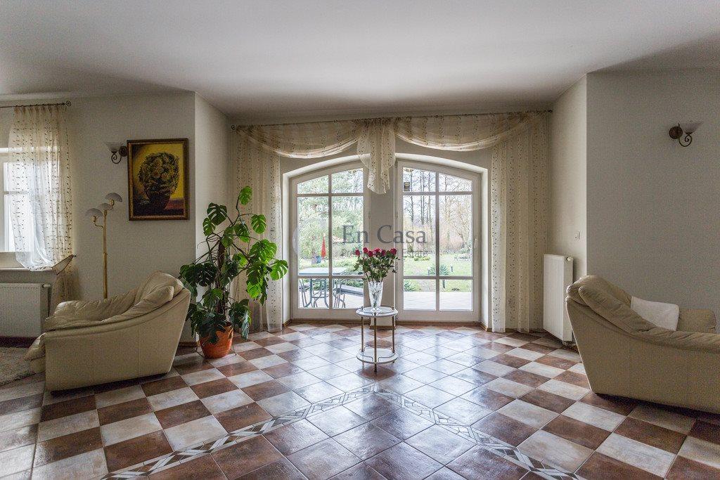 Dom na sprzedaż Milanówek, Łąkowa  361m2 Foto 7