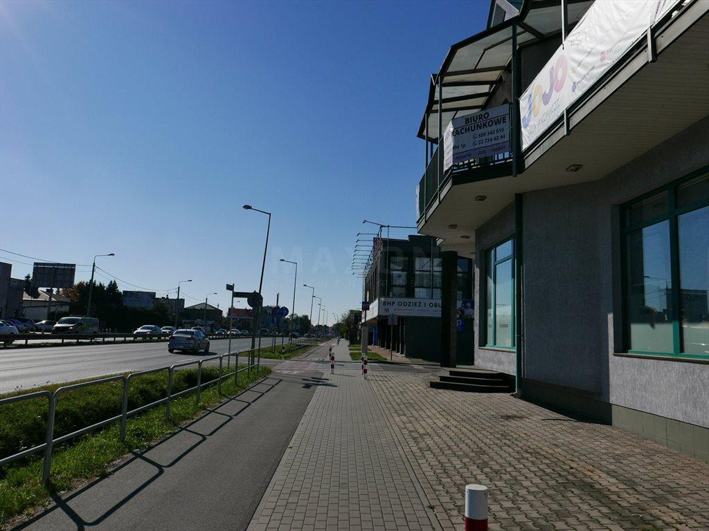 Lokal użytkowy na sprzedaż Raszyn, Al. Krakowska  950m2 Foto 7
