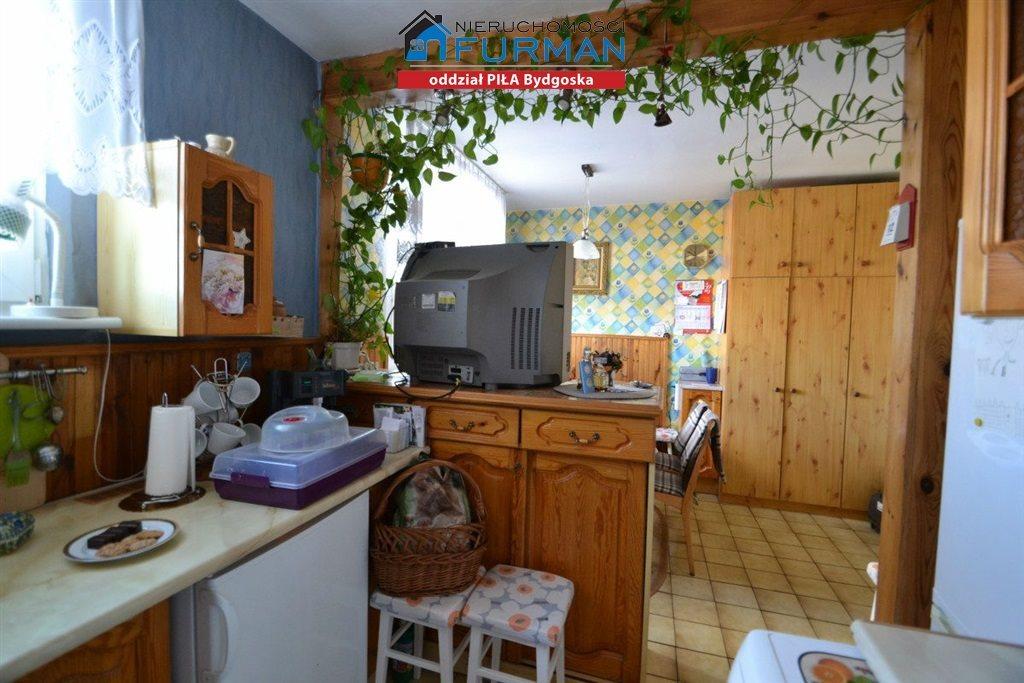 Mieszkanie dwupokojowe na sprzedaż PIŁA, Śródmieście  46m2 Foto 9