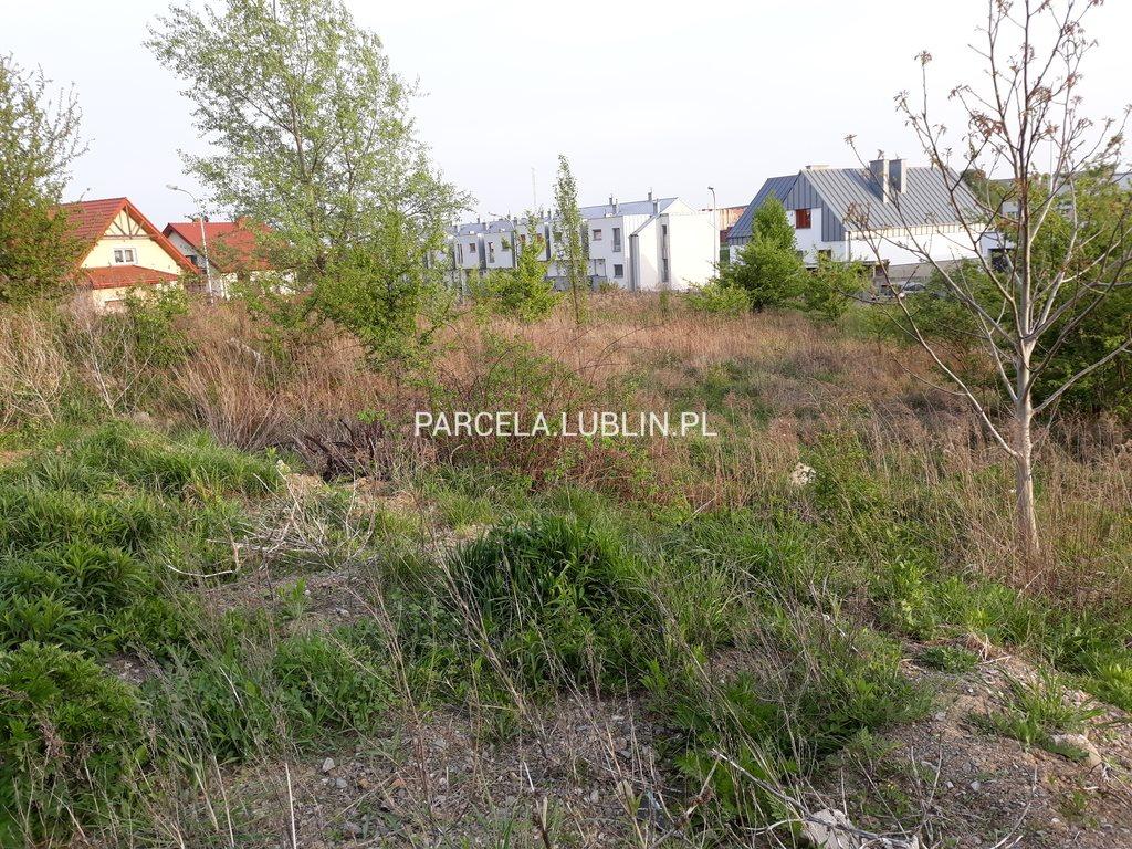 Działka budowlana na sprzedaż Lublin, Bazylianówka  1067m2 Foto 5