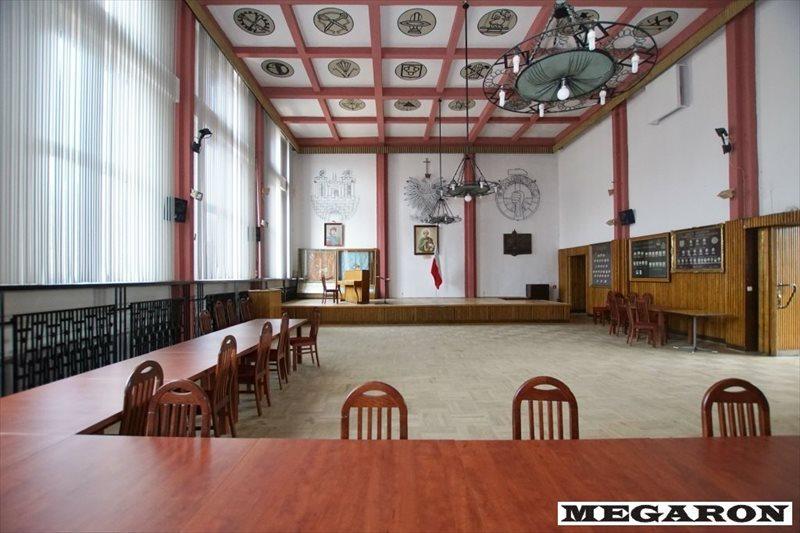 Lokal użytkowy na sprzedaż Częstochowa, Centrum  1085m2 Foto 1
