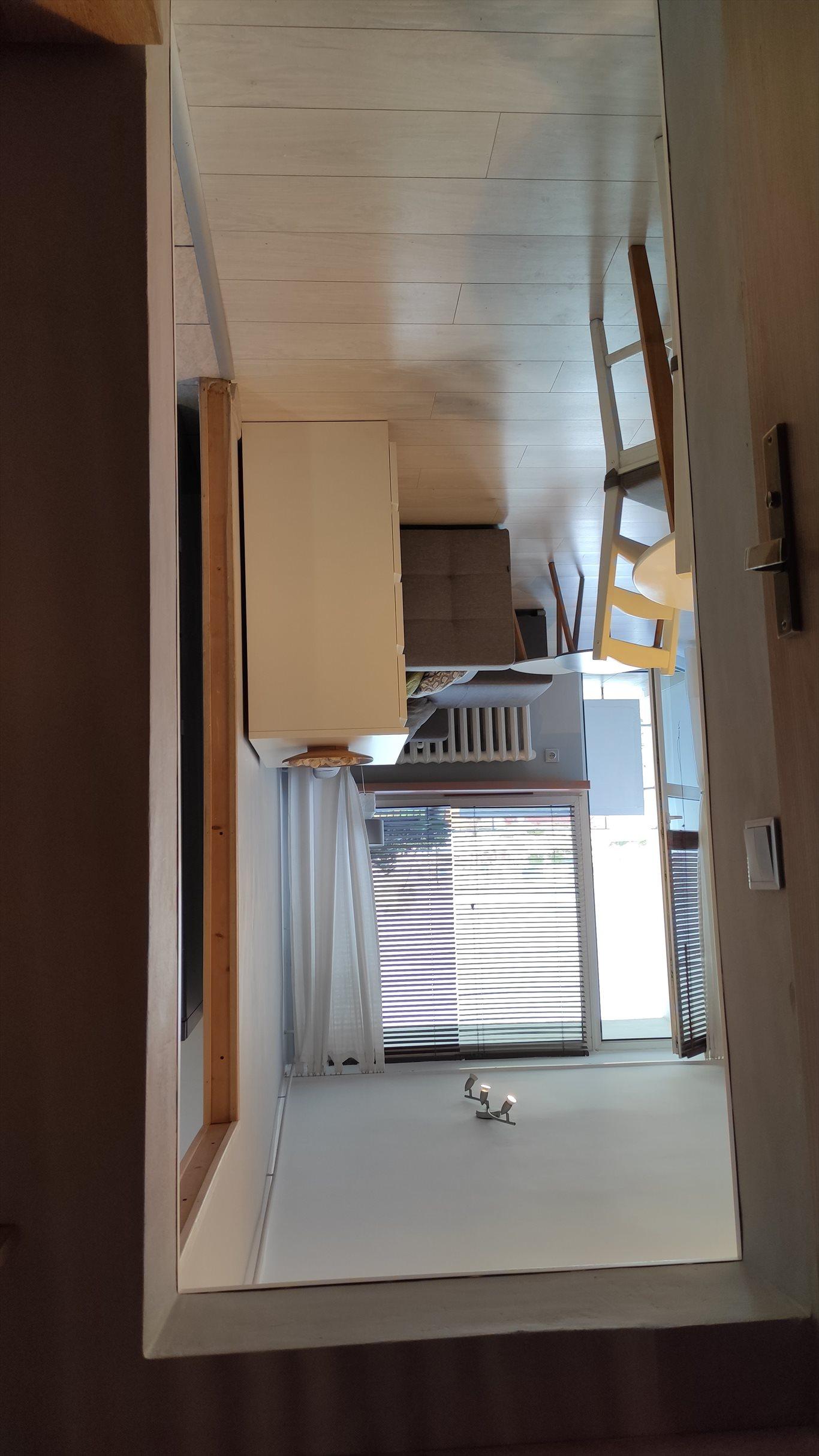 Mieszkanie dwupokojowe na wynajem Katowice, Śródmieście, Lisieckiego  38m2 Foto 16