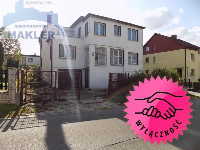 Dom na sprzedaż Piekary Śląskie, Osiedle Pod Lipami, Wyzwolenia  200m2 Foto 1