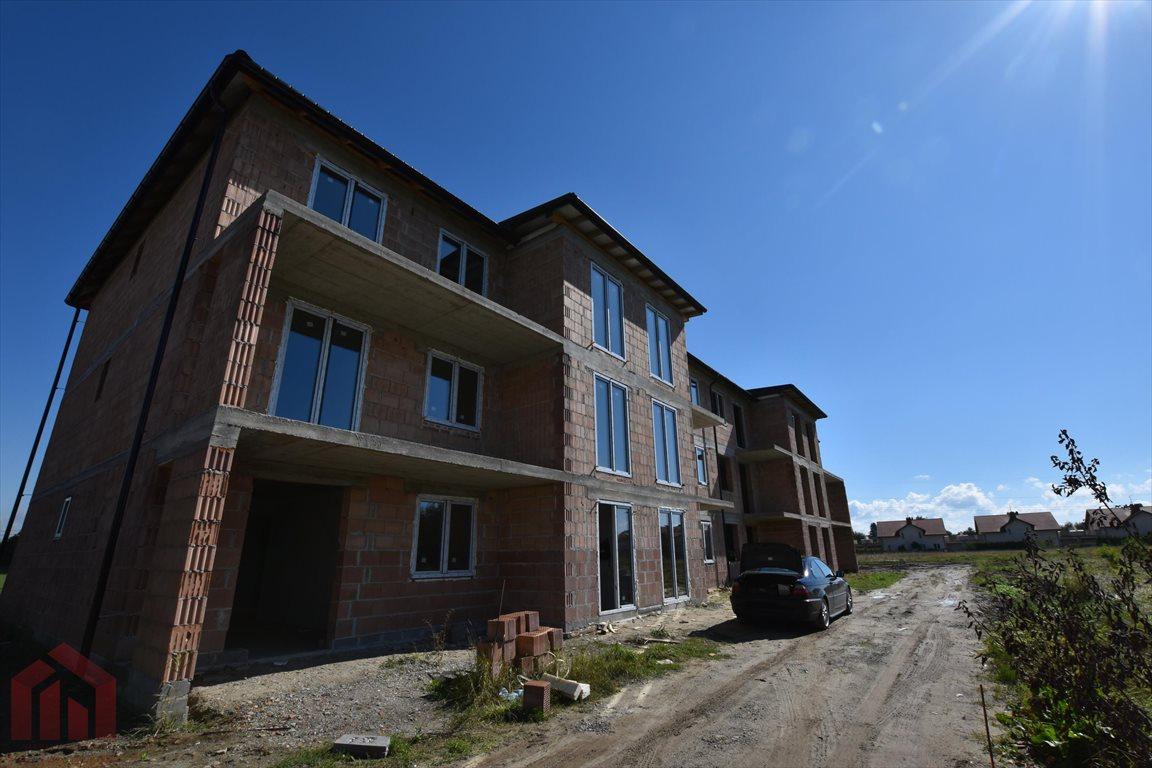 Mieszkanie trzypokojowe na sprzedaż Rzeszów, Drabinianka  68m2 Foto 2