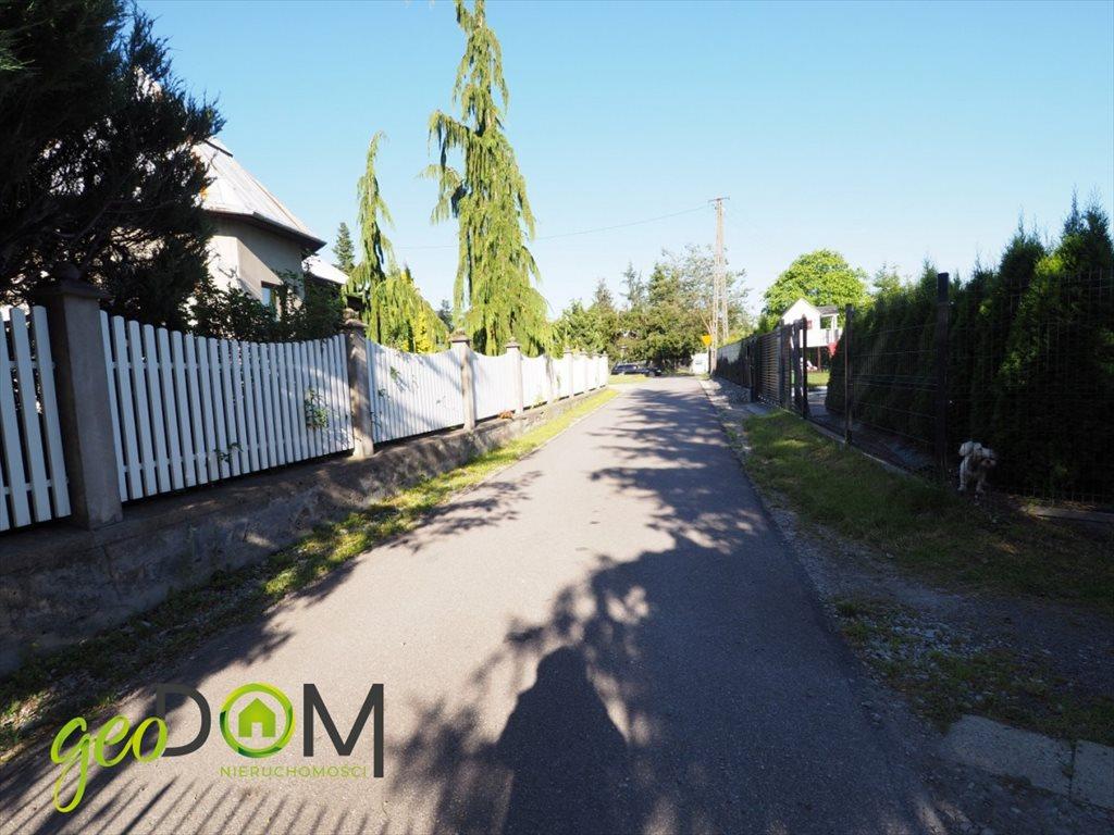 Działka budowlana na sprzedaż Okszów, Jaśminowa  892m2 Foto 1