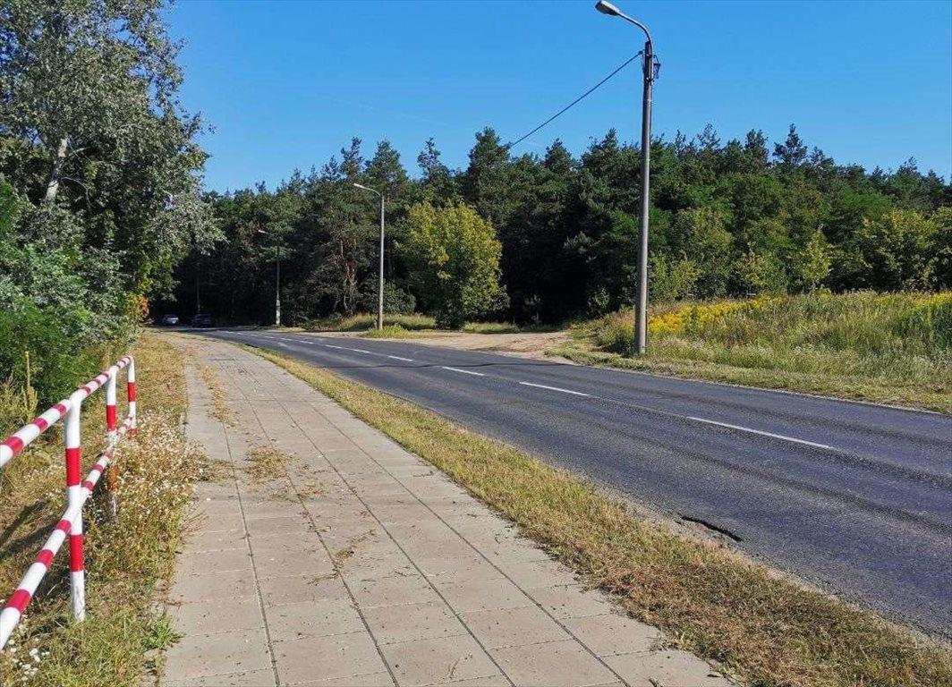 Działka inwestycyjna na sprzedaż Poznań, Stare Miasto, poznań  2411m2 Foto 5