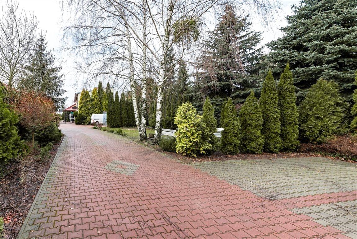 Dom na sprzedaż Koczargi Nowe  550m2 Foto 3