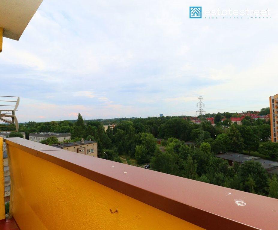 Mieszkanie dwupokojowe na sprzedaż Siemianowice Śląskie, Centrum, Szkolna  50m2 Foto 4
