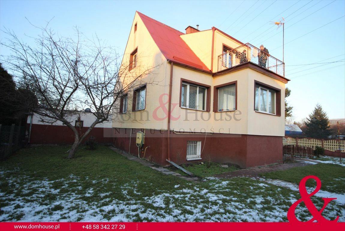 Dom na sprzedaż Gdańsk, Wrzeszcz  220m2 Foto 1