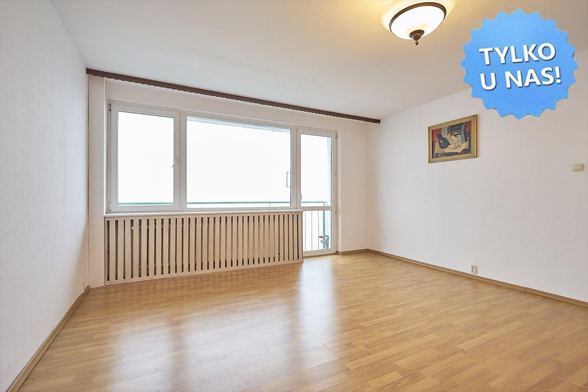 Mieszkanie dwupokojowe na sprzedaż Warszawa, Bielany, Chomiczówka, Renesansowa  46m2 Foto 1