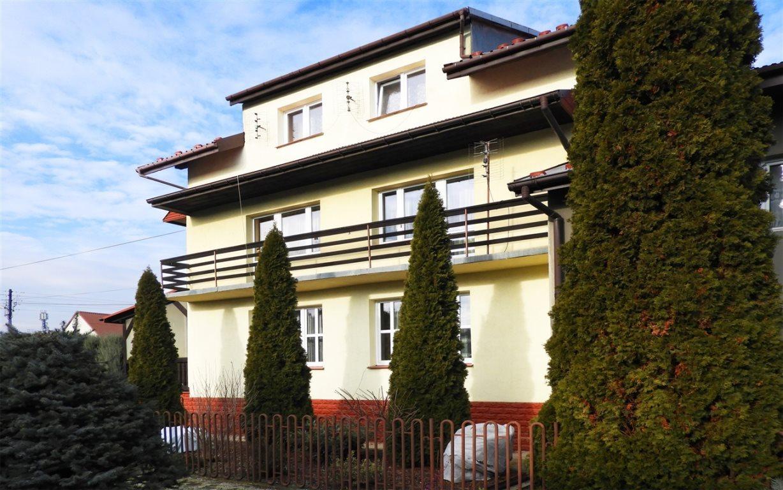 Dom na sprzedaż Kraków, Prądnik Biały, Tonie, Pękowicka  463m2 Foto 2