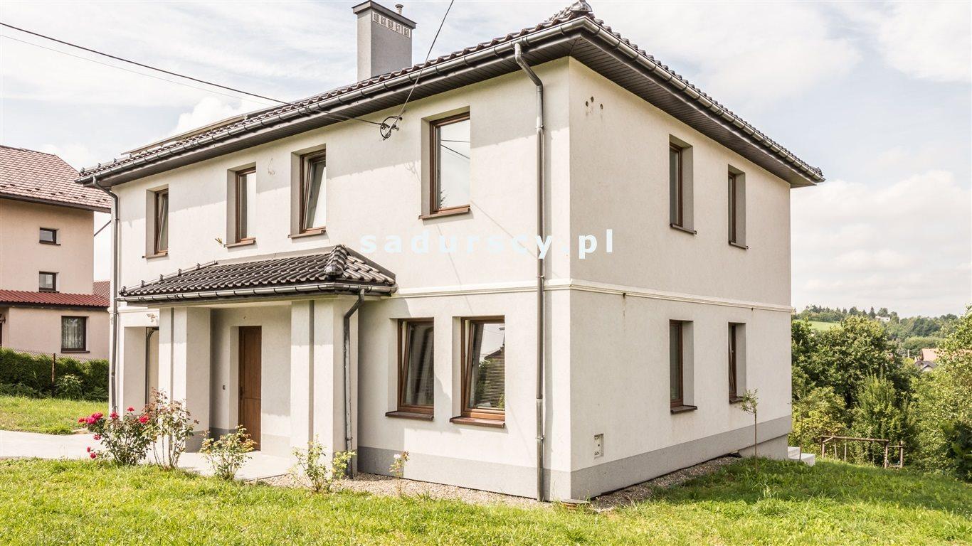 Dom na sprzedaż Kraków, Swoszowice, Soboniowice, Bronisława Malinowskiego  171m2 Foto 3