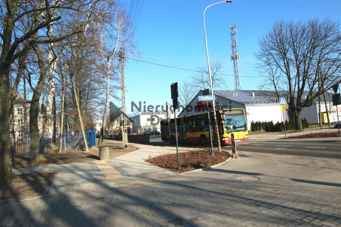 Działka budowlana na sprzedaż Łódź, Widzew, Sikawa, Junacka  2059m2 Foto 9