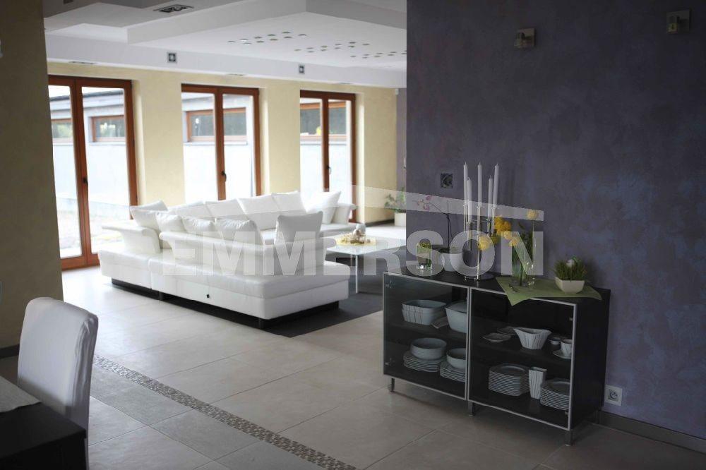 Dom na sprzedaż Owczarnia  500m2 Foto 7