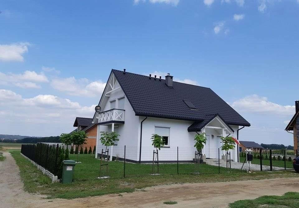Działka budowlana na sprzedaż Niwnica  805m2 Foto 1
