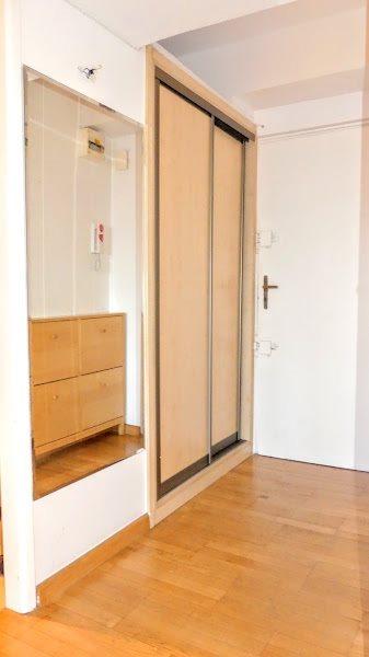 Mieszkanie dwupokojowe na sprzedaż Warszawa, Śródmieście, Zgoda  37m2 Foto 12