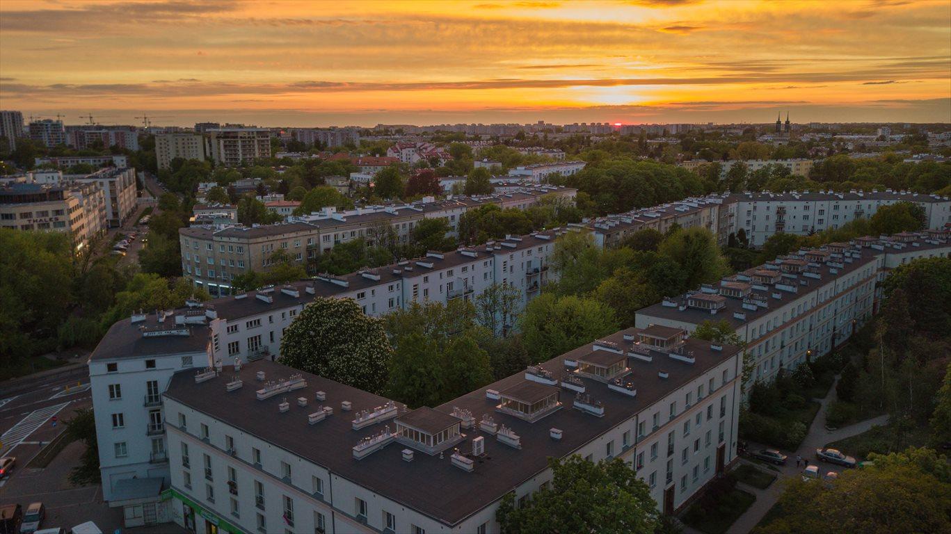 Mieszkanie dwupokojowe na sprzedaż Warszawa, Żoliborz, Stary Żoliborz, Śmiała  54m2 Foto 13