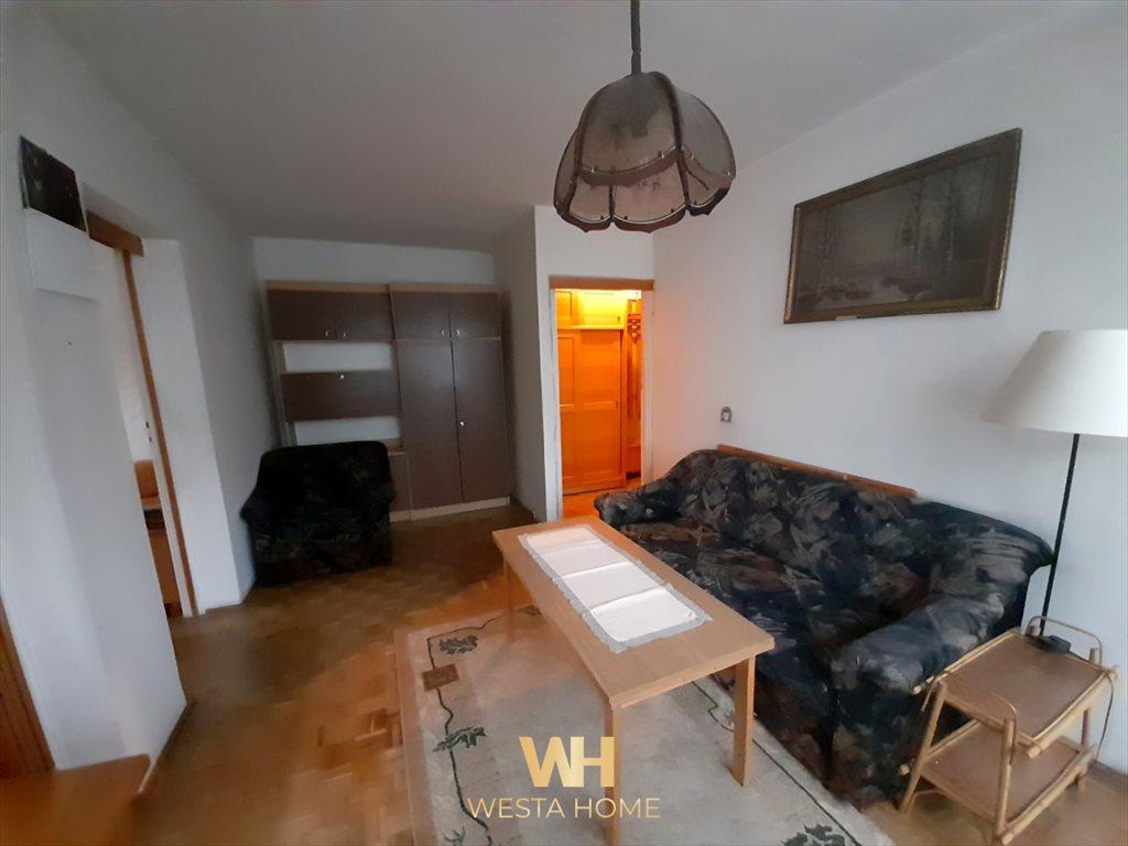 Mieszkanie trzypokojowe na sprzedaż Warszawa, Mokotów, Dolna  47m2 Foto 7