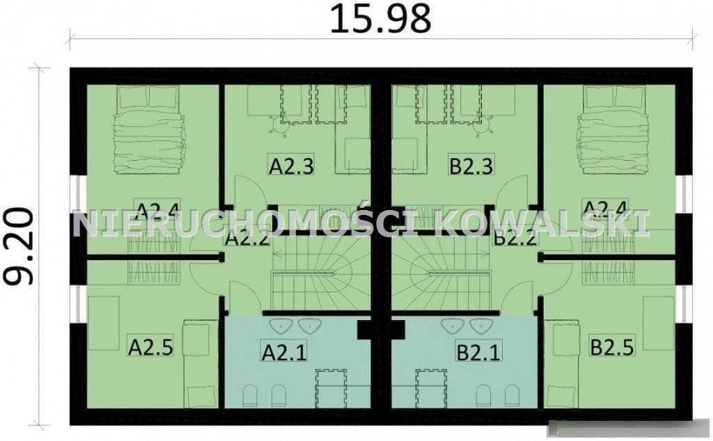 Dom na sprzedaż Lisi Ogon  100m2 Foto 4