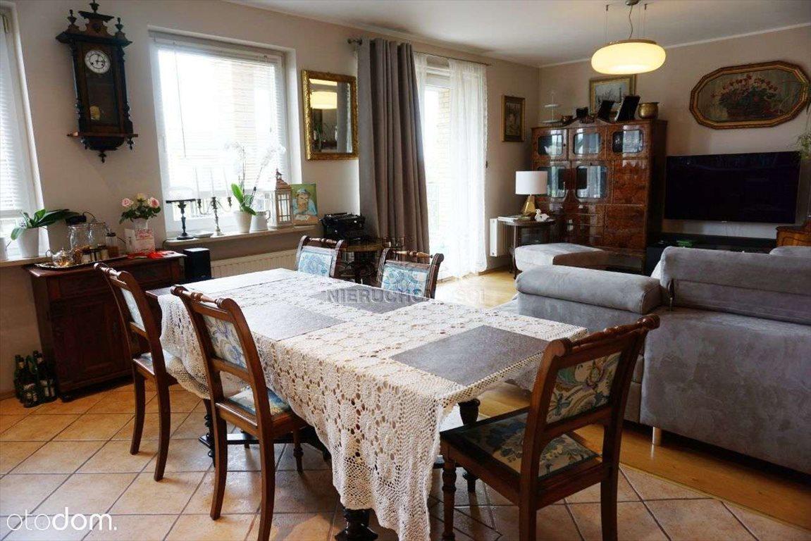 Mieszkanie trzypokojowe na sprzedaż Skórzewo  65m2 Foto 9