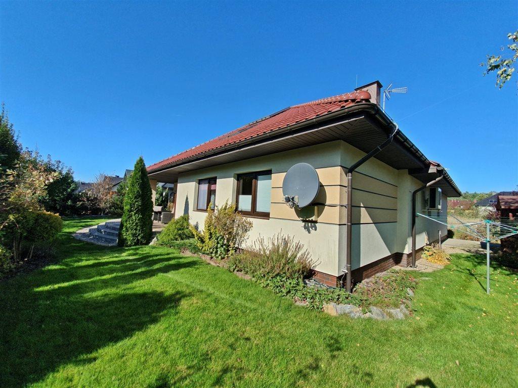 Dom na sprzedaż Bilcza, Liliowa  220m2 Foto 4