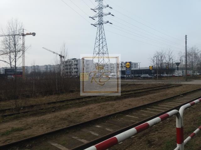 Działka inwestycyjna na sprzedaż Poznań, Rataje  6311m2 Foto 4