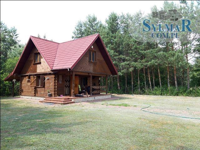 Dom na sprzedaż Rozniszew, Rozniszew  84m2 Foto 3