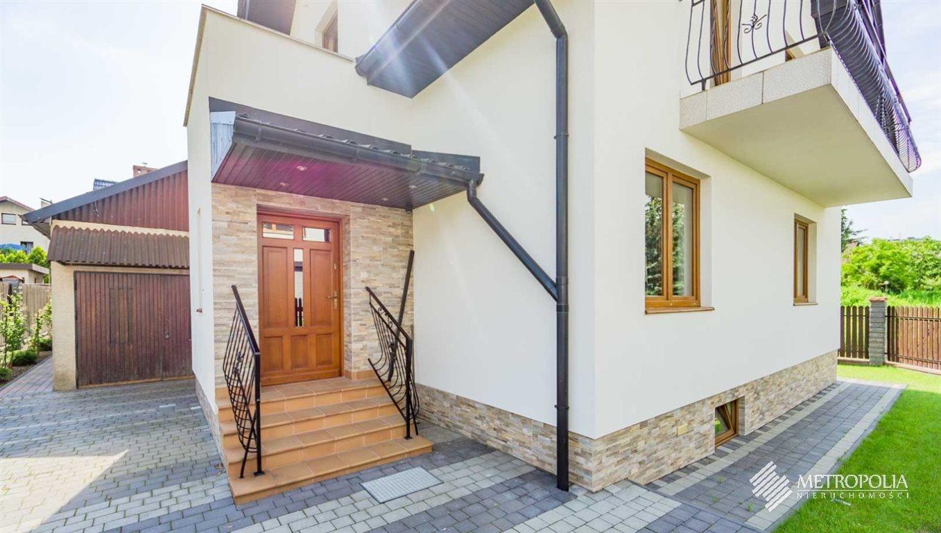 Dom na sprzedaż Kraków, Łagiewniki-Borek Fałęcki  266m2 Foto 1