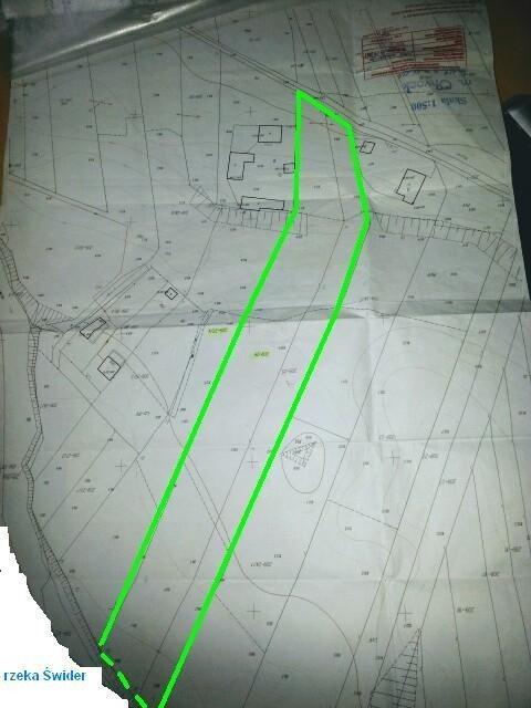 Działka budowlana na sprzedaż Otwock, Mlądz  7050m2 Foto 2
