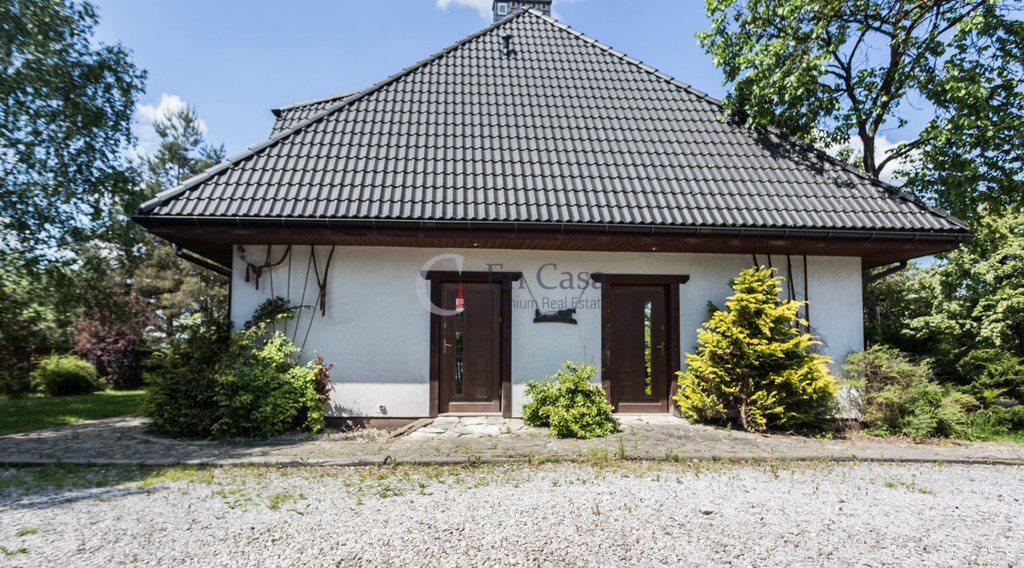 Dom na sprzedaż Pęcice Małe  232m2 Foto 1